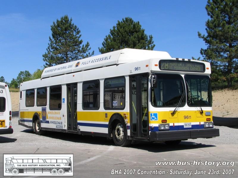 HSR 9611 - 23JUN07
