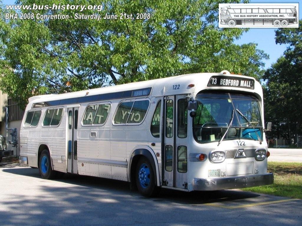 Manchester Transit 122 - 21JUN08
