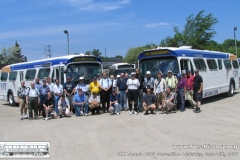 BHA Group Photo at YRT -  24JUN06