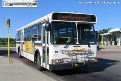 Burlington Transit 7061-90 - 22JUN07