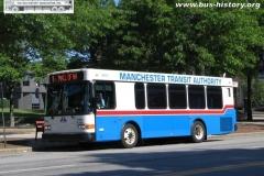 Manchester Transit 0604 - 21JUN08