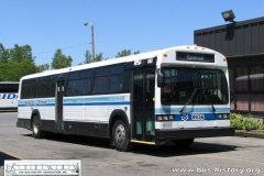 Niagara Transit 8936 - 22JUN07