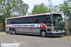 Parkinson Coach Lines 77 - 25JUN06