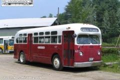 Seashore - Ex Brantford Transit 627 - 22JUN08