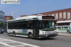 Shuttle Bus 24 - Biddeford - 22JUN08