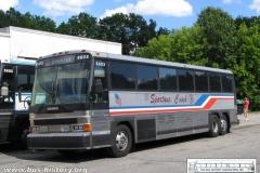 Spartans Coach Lines 8803 - 21JUN08