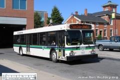 St Catharines Transit 106 - 22JUN07