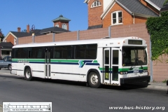 St Catharines Transit 8485 - 22JUN07