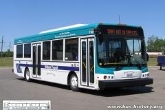 Welland Transit 1141 - 22JUN07