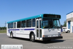 Welland Transit 116 - 22JUN07