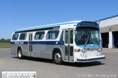 Welland Transit 127 - 22JUN07